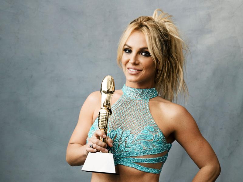 Radio Disney Music Awards décerne son premier Icon Awards a Britney Spears!