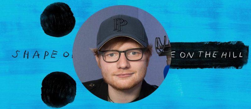 Le troisième album d'Ed Sheeran connaît un succès fou