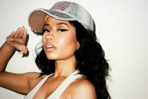 Nicki Minaj la star du hip-hop