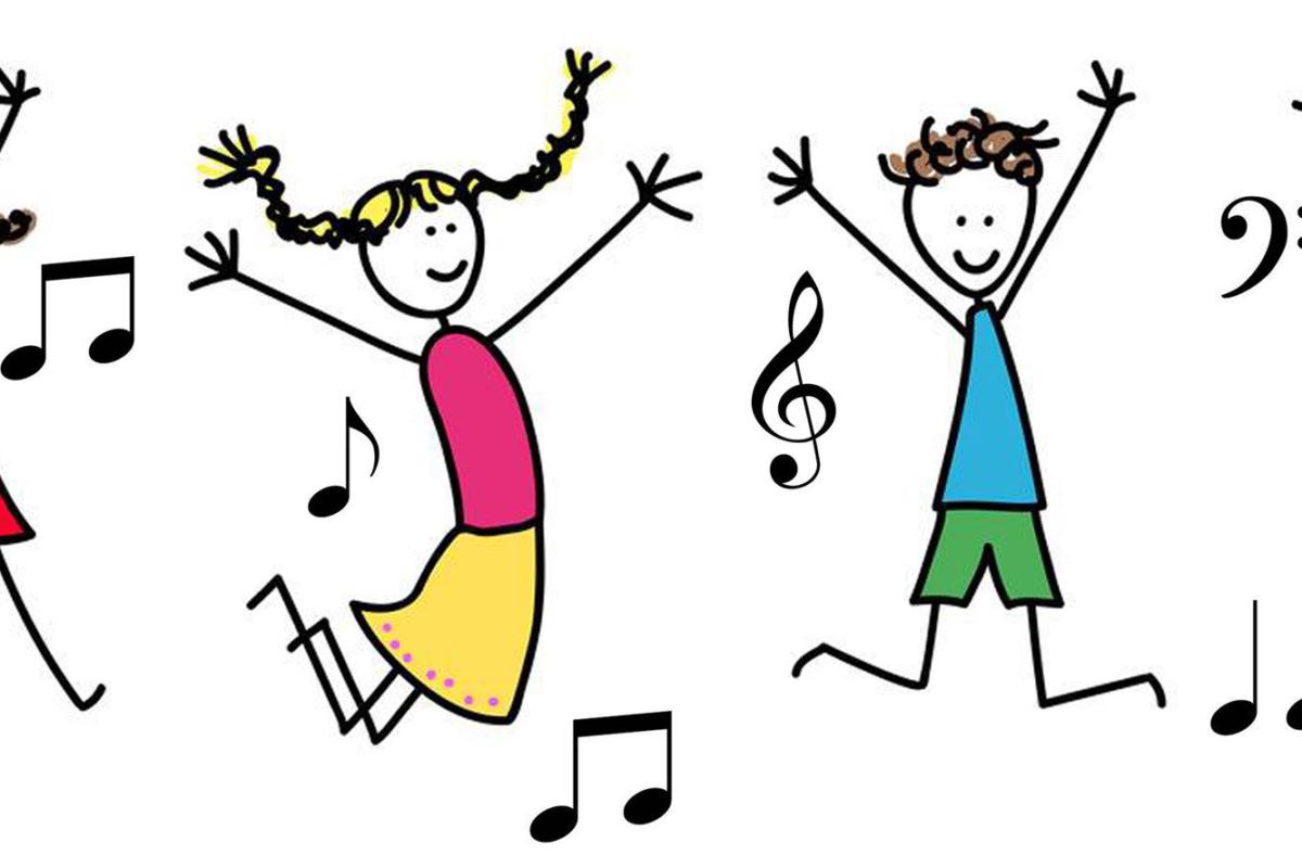 Emmanuel Macron est pour l'éducation musicale à l'école