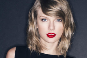 Taylor Swift explose le nombre de vues sur YouTube