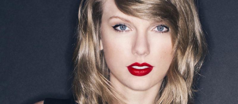 Taylor Swift explose le nombre de vues sur YouTube