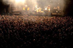 Le Festival Mouillotins privilégie l'univers hétéroclites