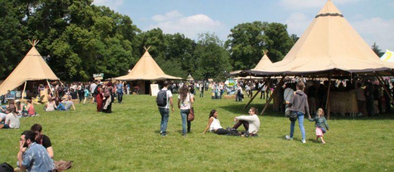 Une mauvaise organisation a presque eu raison du festival We Love Green