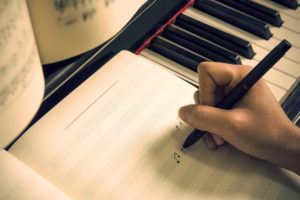 L'intelligence artificielle au service de la musique