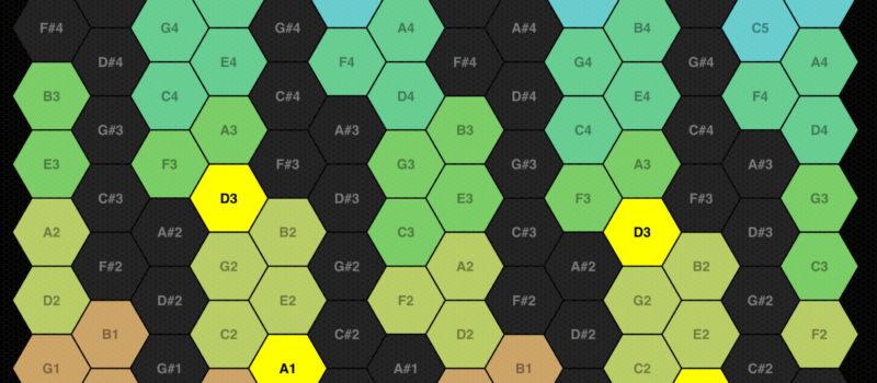 VirsYn propose l'Harmonie Eight