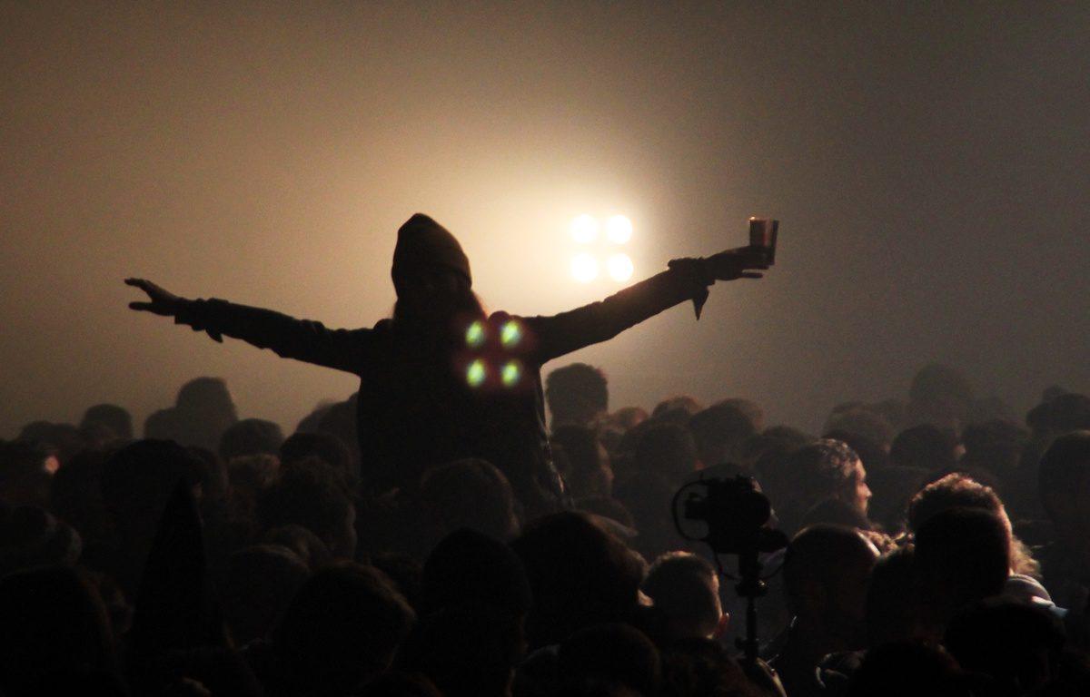 Festival de Trans musicales de Rennes