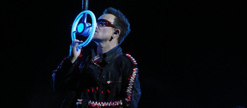 Paul Rose attaque U2 en justice