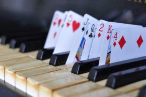 La musique dans l'univers des casinos