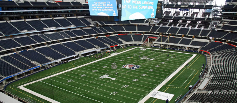 Qui assurera le spectacle au Super Bowl 2019 ?