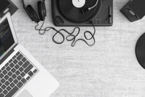 Les technologies qui ont révolutionné l'industrie de la musique