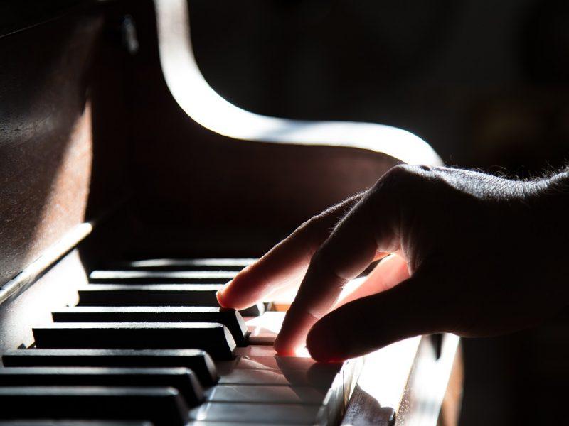 Des applications Android sympas pour apprendre à jouer au piano
