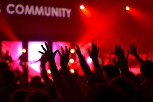 Différentes manières de regarder des concerts de musique directement en ligne